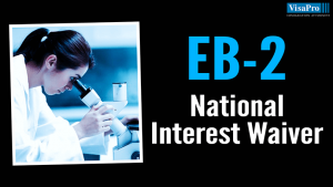 All About EB-2 National Intrest Waiver (EB-2 NIW) Self Petition.