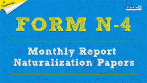 Download Free N-4 Form Naturalization Papers Instructions.