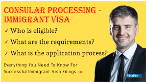 Learn All About Immigrant Visa Interview Questions.