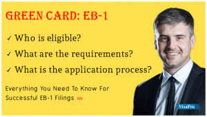 How To Get EB1 Green Card?