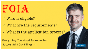 What Is FOIA Request And How To File FOIA Request.