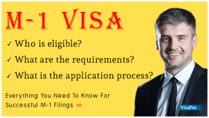 Frequently Asked M1 Questions For Visa Interview.