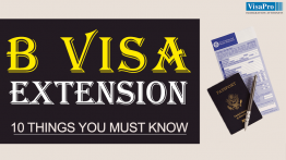 Know All About Business Visa Extension Befor You Apply.