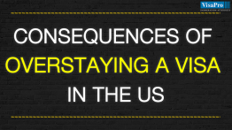 All About US Visa Overstay And Penalties.