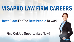 Find Out Job Opportunities At The Best U.S. Immigration Law Firm.