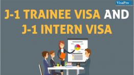 All About J1 Work And Travel Visa Process.