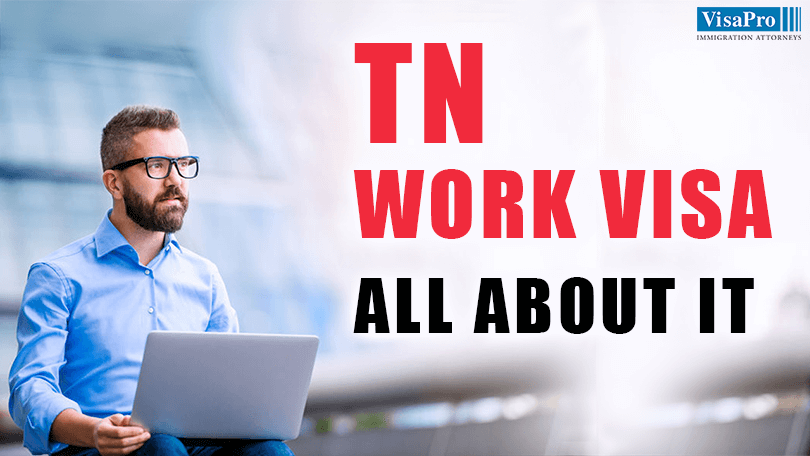 US Work Visa For TN NAFTA Professionals From Canada