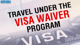 US Visa Waiver Program (VWP): Qualifications & Requirements