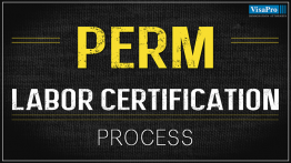 DOL's New Rules For PERM Labor Certification Process.