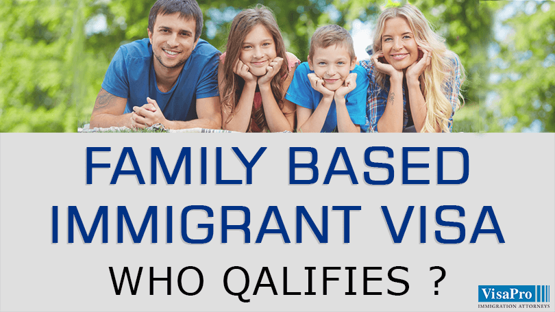How To Secure A Family Based Green Card?