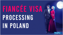 All About Fiancee Visa Processing In Poland.