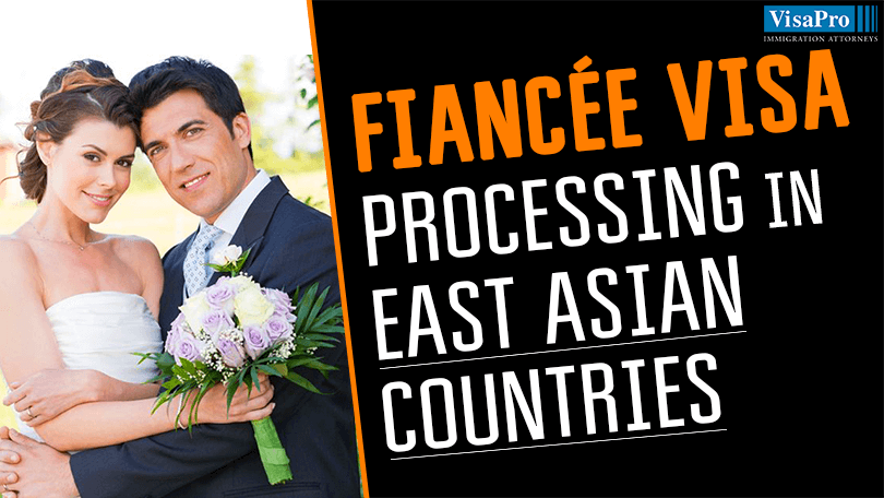 How To Get A Fiance Visa For USA From Philippines?