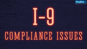 The I9 Compliance & Penalities.