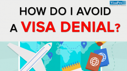 Tips And Strategies To Avoid A Nonimmigrant Visa Denial.