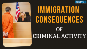 Check Out Immigration Consequences Of Criminal Activity.