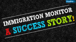 Immigration Minotoring By The Top Rated Immigration Lawyers In USA.