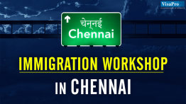 US Immigration Workshop In Chennai By The Top immigration Lawyers.