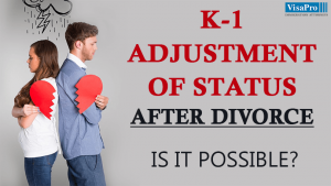 How To Get A Green Card After Divorce?