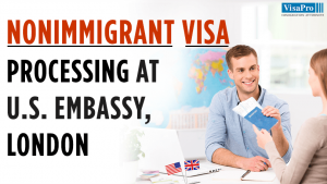 Tips To Succeed At The Nonimmigrant Visa Interview.