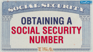 Tips & Strategies For Obtaining Social Security Number.