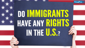 Tips To Effectively Enforce Immigrant Rights In USA.