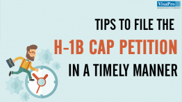 Tips And Strategies To Beat The H1B Cap Race.