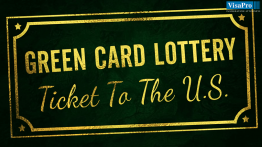 Steps To Apply For US Green Card Lottery Process.