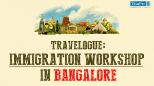 The Best Immigration Travelogue From The Top Immigration Lawyers In USA.