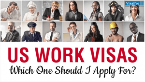 How To Secure The Best Work Visa For Working In The US?