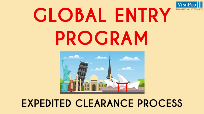 The Global Entry Program: An Overview.