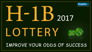 H1B Lottery 2017: Improve Your Results