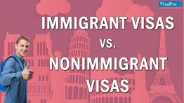 Immigrant Visa vs. Nonimmigrant Visa: Which One Should I Apply For?