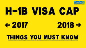 H1B Visa 2017: All About It