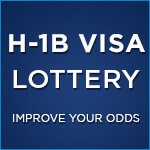 H1B Visa Lottery 2020: How To Improve Your Odds