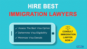 How To Hire The Best Immigration Lawyers In USA?