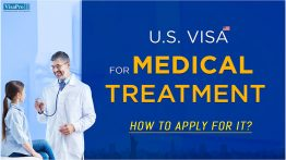 U.S. Visa For Medical Treatment