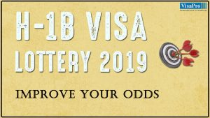 H1B Visa Lottery 2019: Improve Your Results