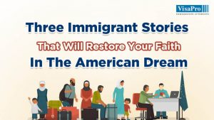 Learn All The Three Immigrant Stories That Will Restore Your Faith In The American Dream