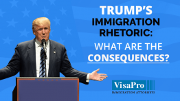 Learn All The Cultural And Economic Consequences Of Trump's Aggressive Immigration Rhetoric