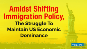 Tips To Overcome The Struggle To Maintain US Economic Dominance