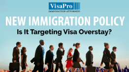 Learn About New Immigration Policy