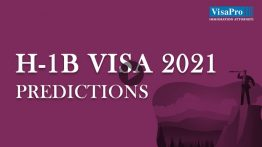 Chances Of Winning H1B Lottery 2021 Predictions.