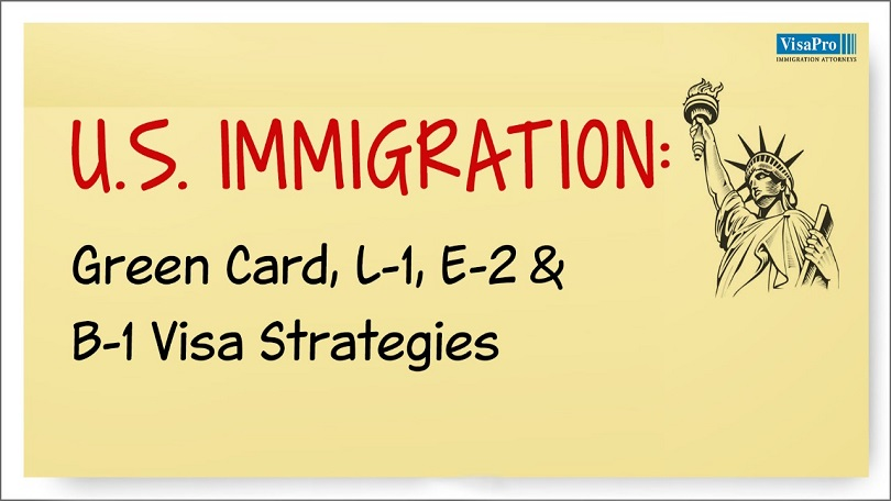 Learn All About U.S. Immigration Laws