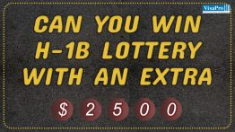 Can You Win H1B Lottery By Paying Additional Fee To USCIS.