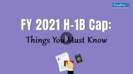 H1B Visa 2021: All About It