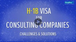 Employee - Employer Relationship In H1B Petitions